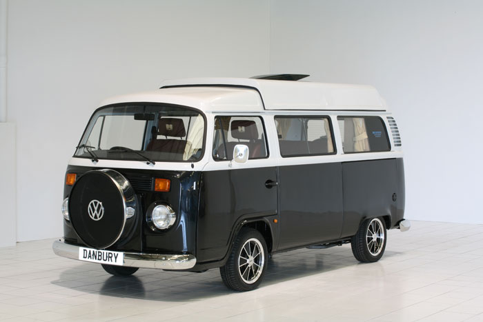 bullimania forum per un t2 caravan nuovo di fabbrica. Black Bedroom Furniture Sets. Home Design Ideas