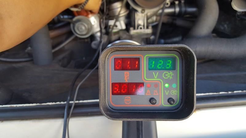 Schema Collegamento Alternatore Auto : Bullimania forum spia alternatore tende ad accendersi